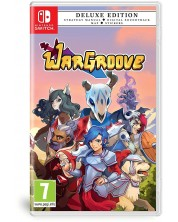 Wargroove (Nintendo Switch)