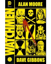 Watchmen The Deluxe Edition -1