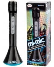 Детски микрофон Mi-Mic - Черен -1