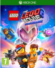 LEGO Movie 2: The Videogame (Xbox One)