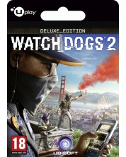 WATCH_DOGS 2 Deluxe Edition (PC) - digital