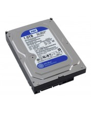 "Твърд диск Western Digital - Blue, 1TB, 7200rpm, 3.5"" -1"