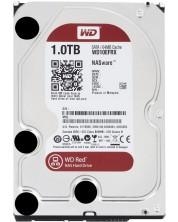 Твърд диск Western Digital - Red, 1TB, 5400rpm -1