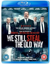 We Still Steal The Old Way (Blu-Ray)