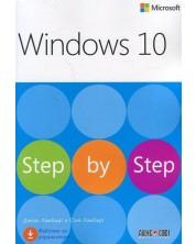 Windows 10: Step by Step -1