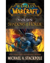 World of Warcraft. Vol'jin: Shadows of the Horde -1