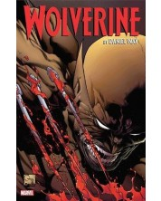 Wolverine by Daniel Way The Complete Collection Vol. 2 -1