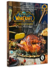 World of Warcraft: The Official Cookbook (LootCrate Edition)