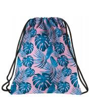 Спортна торба BackUP A20 - Blue Leaf