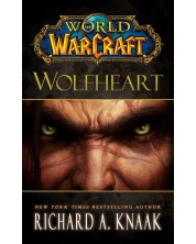 World of Warcraft: Wolfheart -1