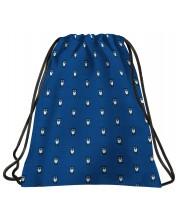 Спортна торба BackUP A13 - Blue Owl