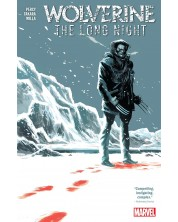 Wolverine The Long Night -1