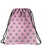 Спортна торба BackUP A53 - Panda