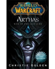 World of Warcraft: Arthas. Rise of the Lich King -1