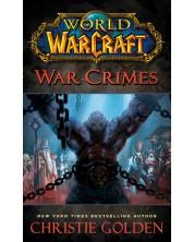 World of Warcraft: War Crimes -1