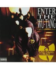 Wu-Tang Clan - Enter The Wu-Tang Clan (36 Chambers) (Vinyl) -1
