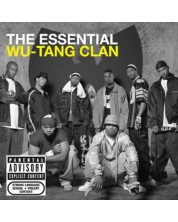 Wu-Tang Clan - The Essential (2 CD)