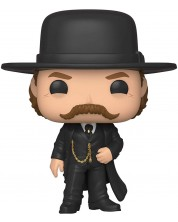 Фигура Funko Pop! Movies: Tombstone - Wyatt Earp, #851