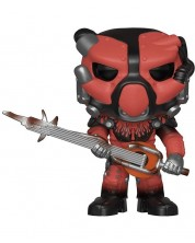 Фигура Funko POP! Games: Fallout 76 - X-01 Power Armor, #480
