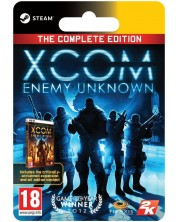 XCOM: Enemy Unknown - Complete Edition (PC) - digital