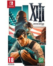 XIII - Limited Edition (Nintendo Switch)