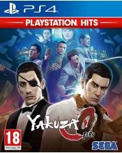 Yakuza 0 (PS4) -1