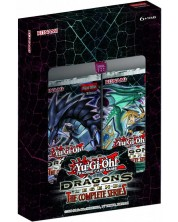 Yu-Gi-Oh! Dragons of Legend - The Complete Series -1