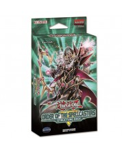 Yu-Gi-Oh! Order Of The Spellcasters Structure Deck -1