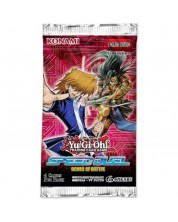 Yu-Gi-Oh! Speed Duel - Scars of Battle Booster -1