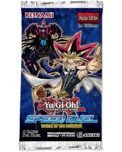 Yu-Gi-Oh! Speed Duel Trials of the Kingdom Booster -1