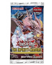Yu-Gi-Oh! The Infinity Chasers Booster Pack -1