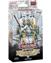 Yu-Gi-Oh Wave of Light Deck -1