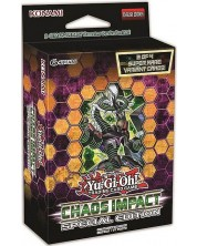 Yu-Gi-Oh! Chaos Impact Special Edition -1