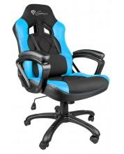 Гейминг стол Genesis - Nitro 330, черен/син -1