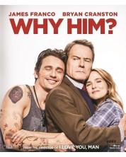 Защо точно той? (Blu-Ray)