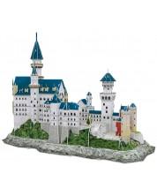 3D Пъзел Revell - Замъкът Нойшванщайн -1