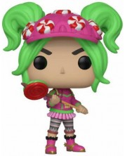 Фигура Funko Pop! Games: Fortnite - Zoey, #458