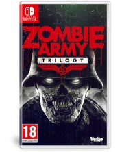 Zombie Army Trilogy (Nintendo Switch)