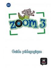 Zoom 3 Nivel A2.1 Guia del profesor (en papel) -1