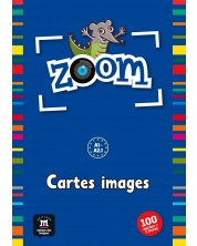 Zoom: Les cartes images de Zoom 1, 2 et 3 (Pack of flashcards) -1
