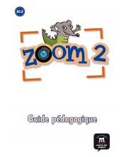 Zoom 2 Nivel A1.2 Guia del profesor (en papel) -1