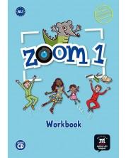 Zoom 1 Nivel A1.1 Workbook + CD -1