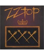 ZZ Top - XXX (CD)