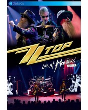 ZZ Top - Live At Montreux 2013 (DVD) -1