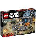 Конструктор Lego Star Wars - Битка на Scarif (75171) - 1t