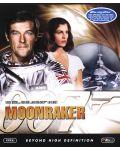 007: Мунрейкър (Blu-Ray) - 1t