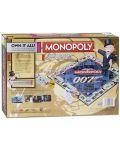Настолна игра Monopoly - 007 Bond 50th Anniversary Edition - 2t
