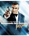 007: Диамантите са вечни (Blu-Ray) - 1t