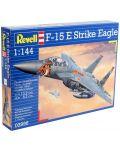 Сглобяем модел на изтребител Revell - F-15E Strike Eagle (03996) - 3t