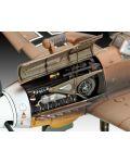 Сглобяем модел на военен самолет Revell Messerschmitt - Bf109 F-2/4 (04656) - 5t